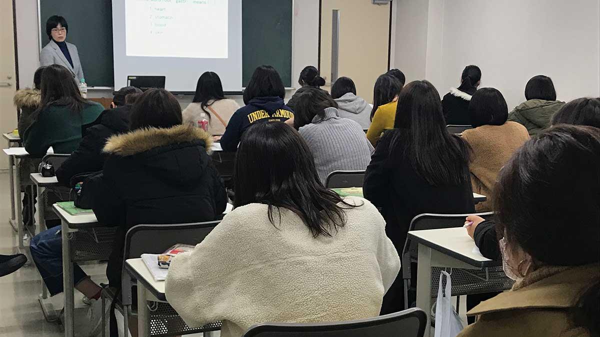 大阪保健福祉専門学校「TOPEC看護英語試験対策講座」