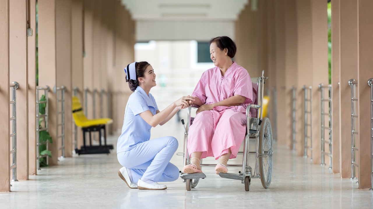 【Nursing English in Action】Chapter10 退院時の指導: Care Transitions Interventions Program