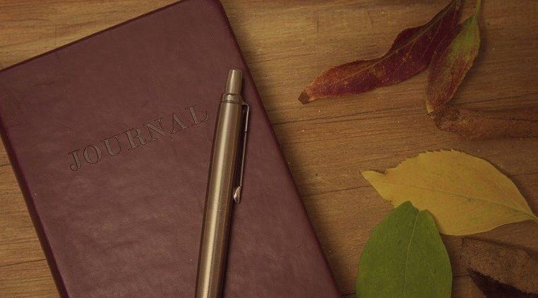【私の英語学習法】ジャーナル・ライティングで英語力と自分自身を磨く